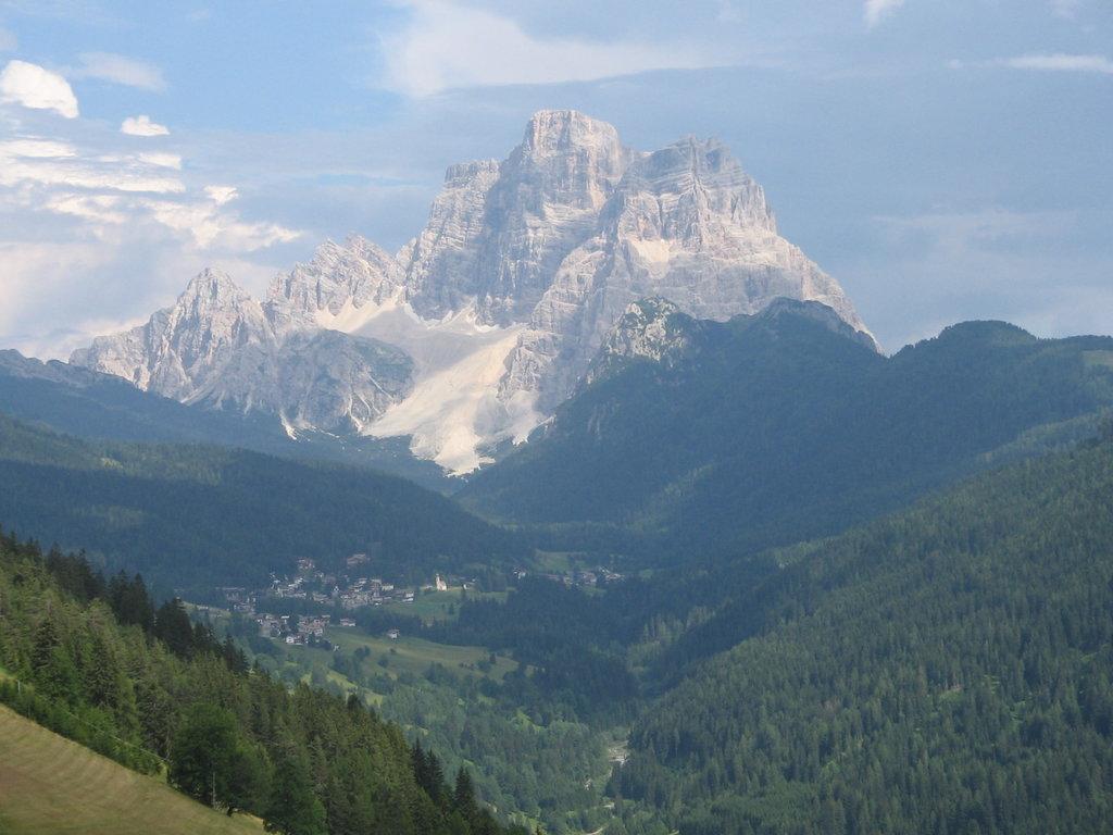 Photo №2 of Monte Pelmo