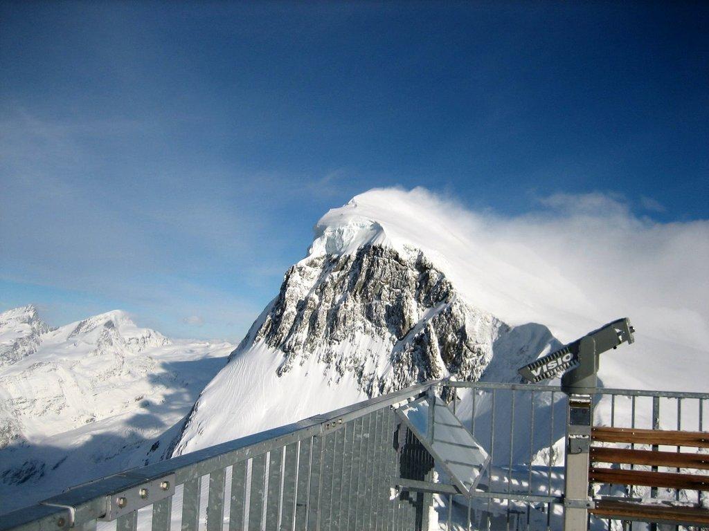 Photo №3 of Klein Matterhorn