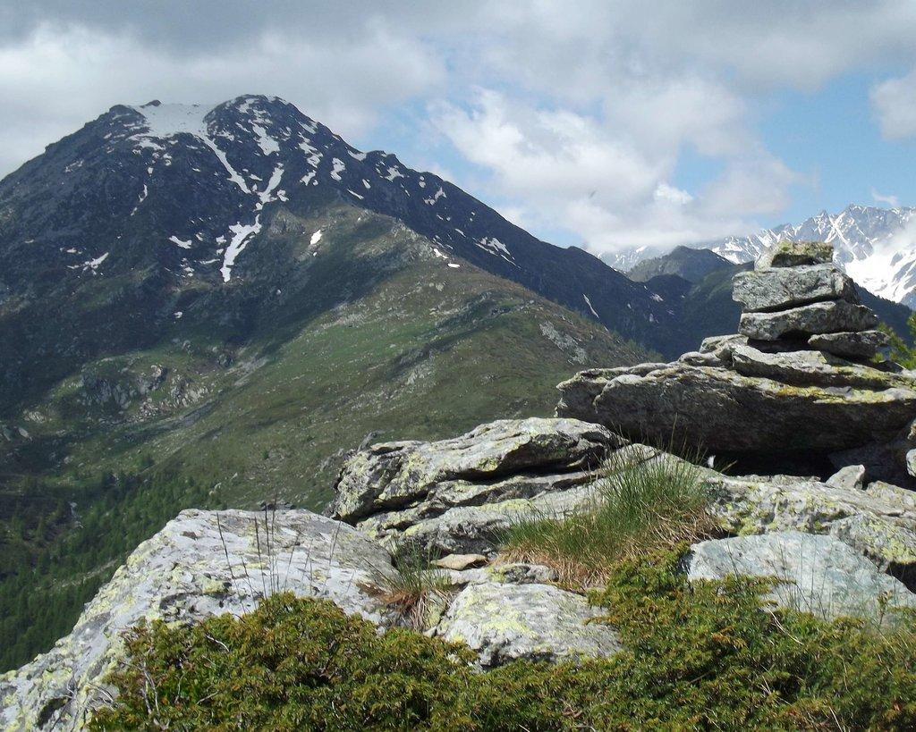Photo №1 of Monte Doubia