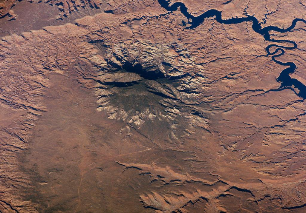 Photo №1 of Navajo Mountain