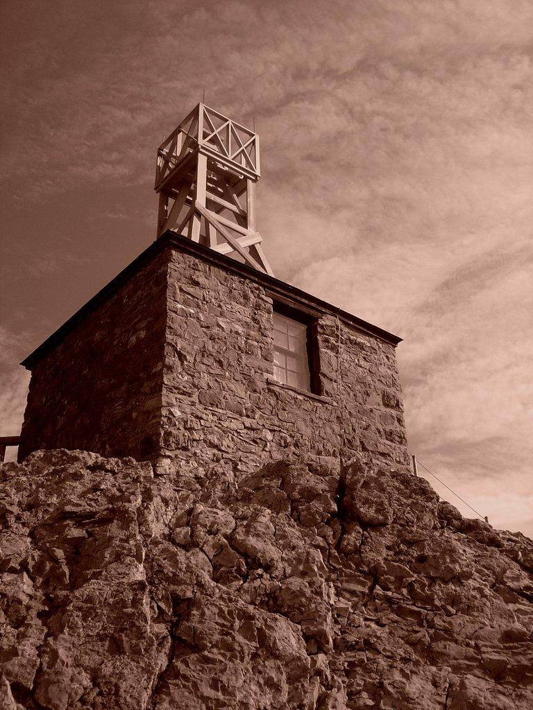 Photo №4 of Sulphur Mountain