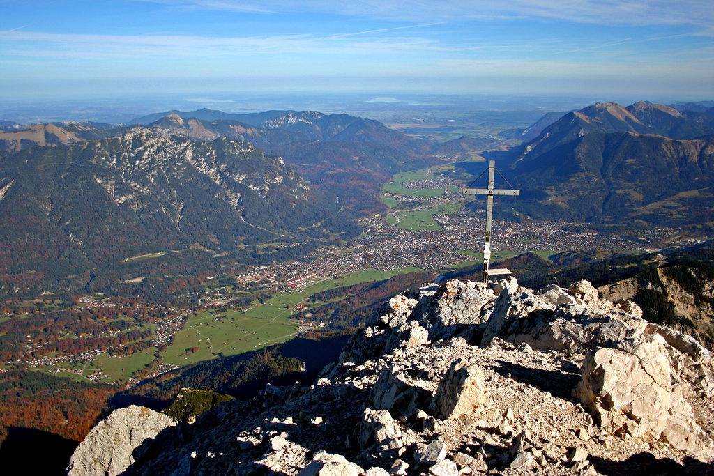 Photo №2 of Alpspitze