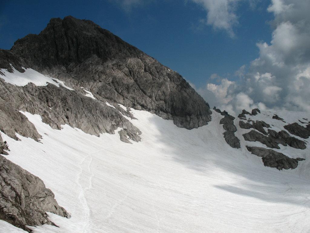 Photo №2 of Trettachspitze