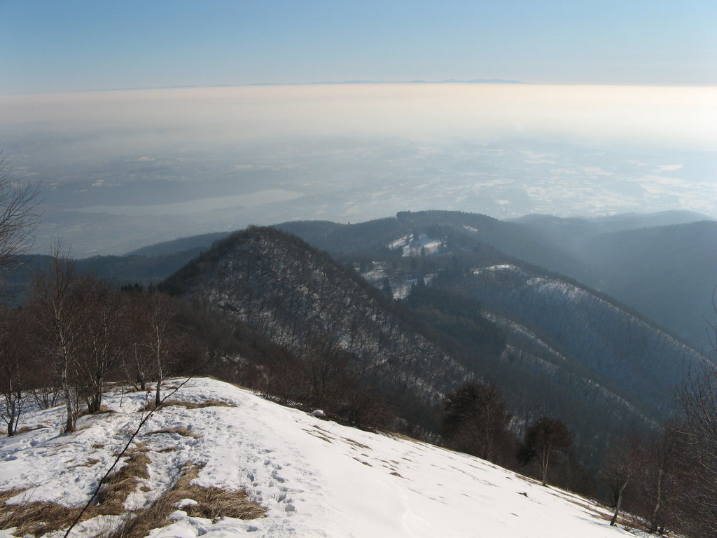 Photo №1 of Monte Broncino