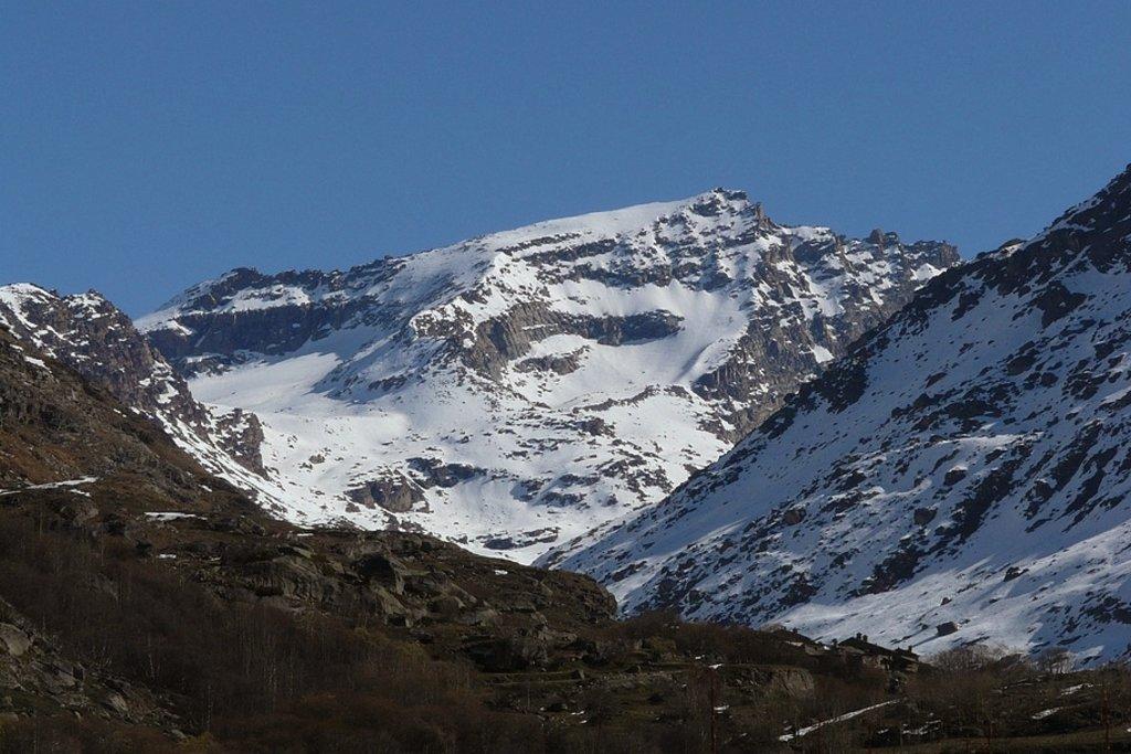 Photo №1 of Levanna Occidentale