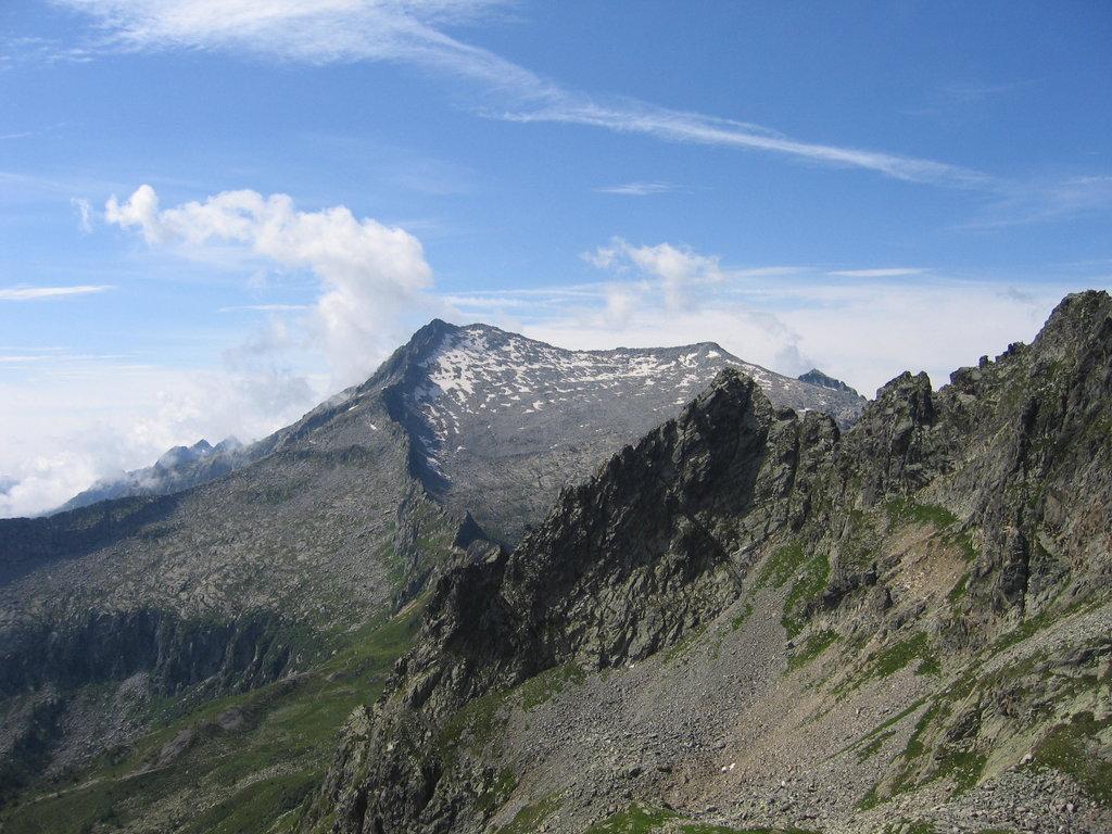 Photo №1 of Monte Re di Castello