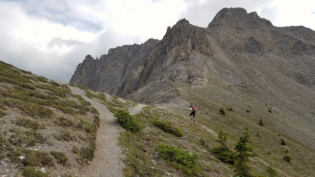 Photo №1 of Mount Edith