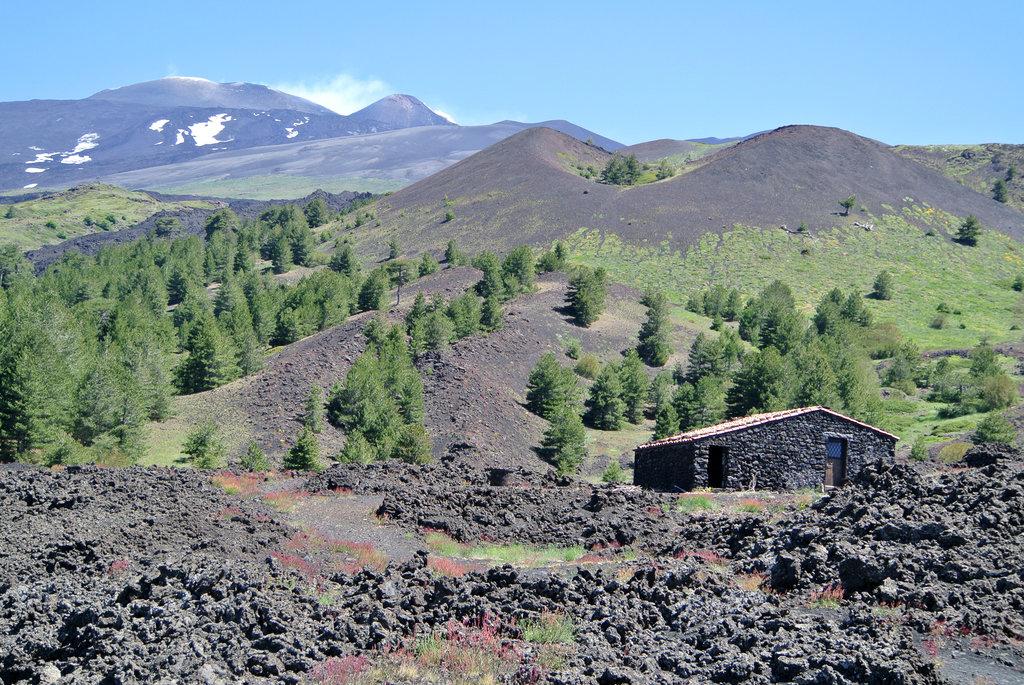 Photo №3 of Etna