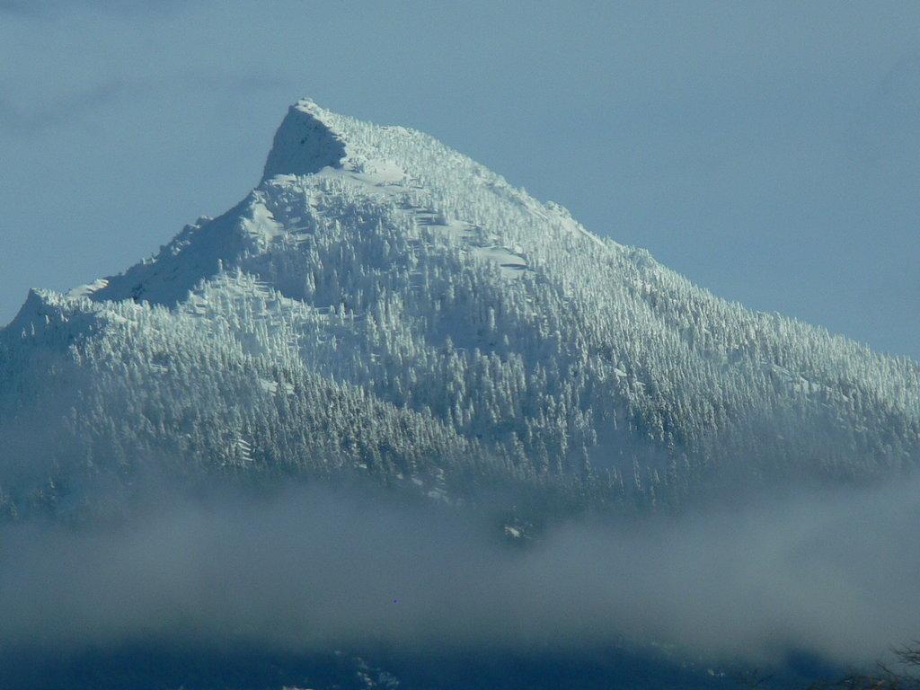 Photo №1 of Mount Pilchuck