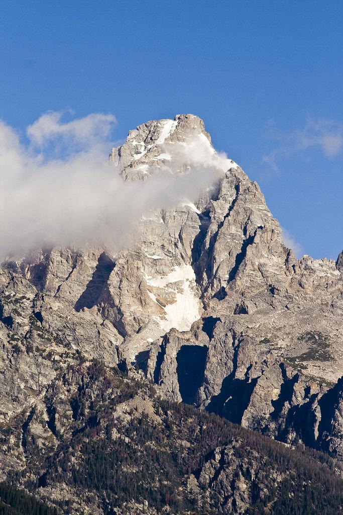 Photo №1 of Grand Teton