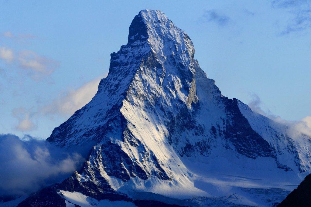 Photo №1 of Matterhorn