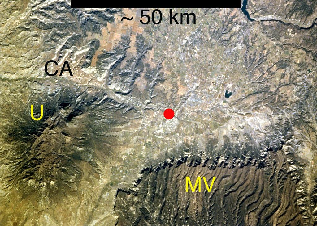 Photo №3 of Ute Peak