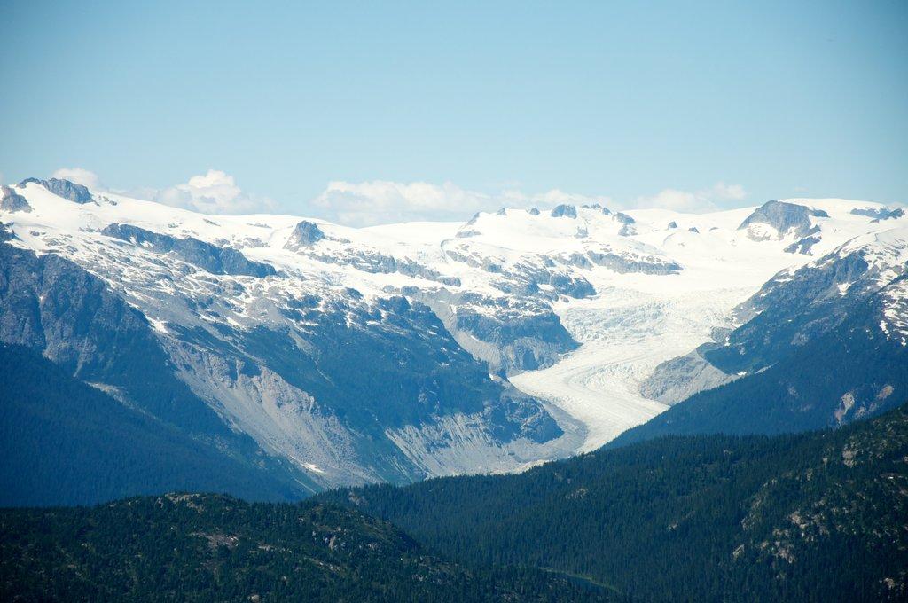 Photo №1 of Fang Peak