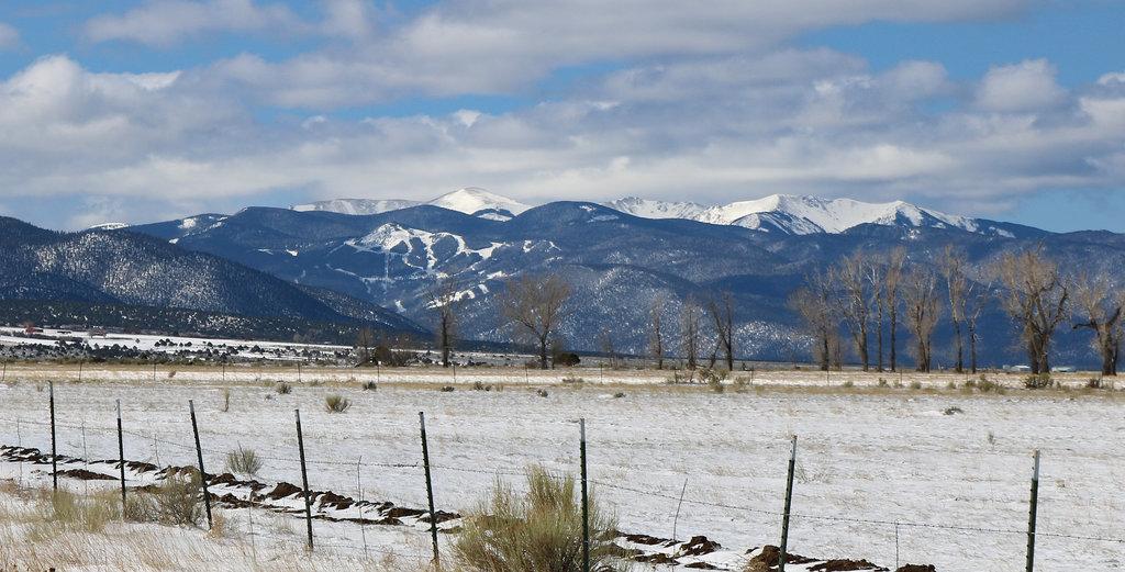 Photo №1 of Venado Peak