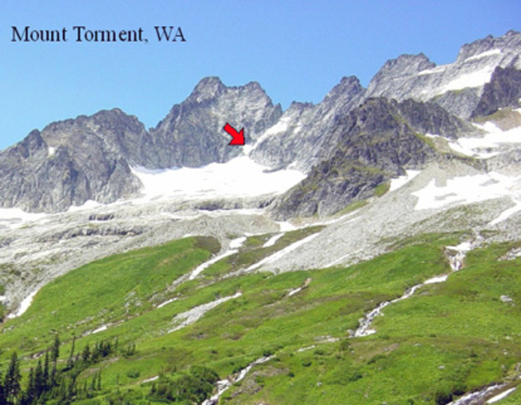 Photo №1 of Mount Torment