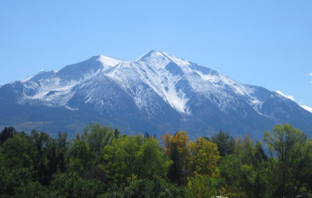 Photo №1 of Mount Sopris