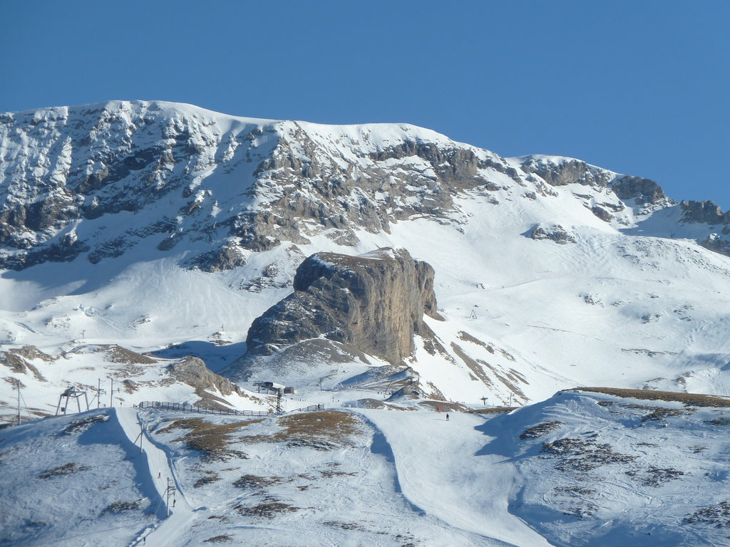 Photo №1 of Pic du Sommarel