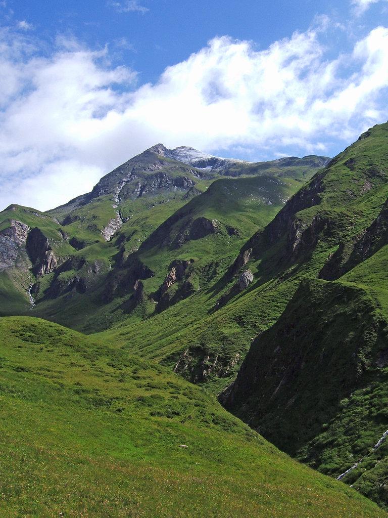 Photo №1 of Wurmaulspitze