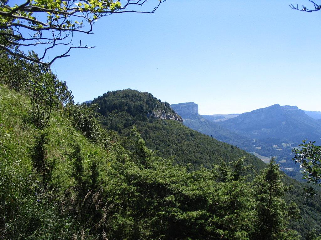 Photo №1 of Mont Joigny
