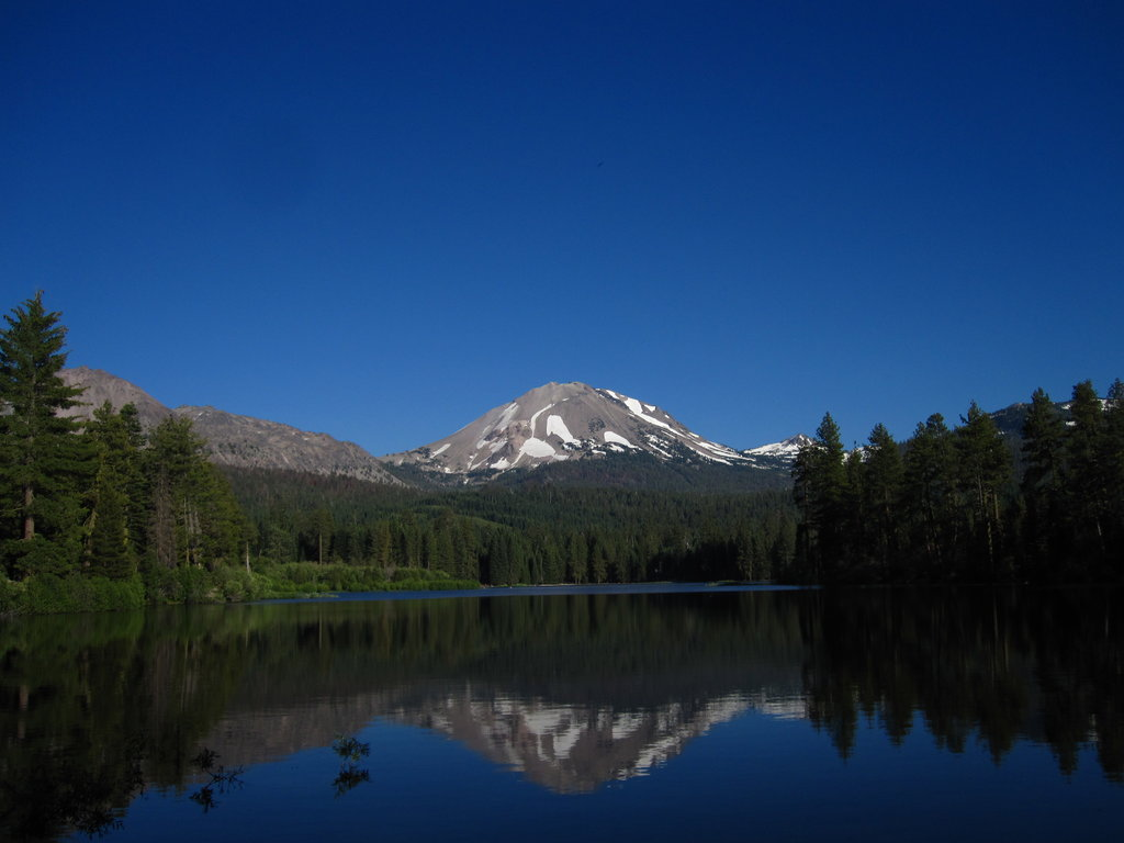Photo №4 of Lassen Peak