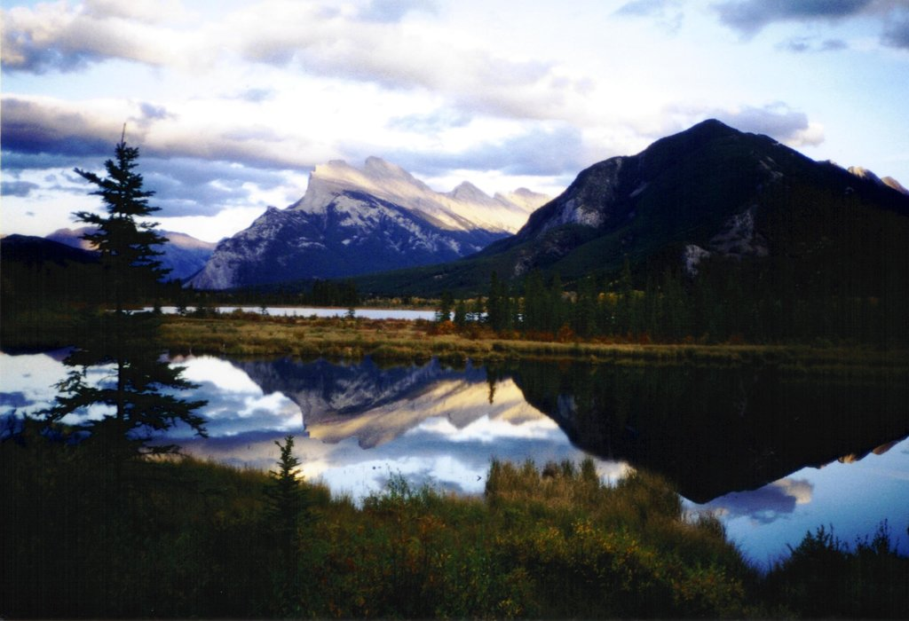 Photo №5 of Mount Rundle