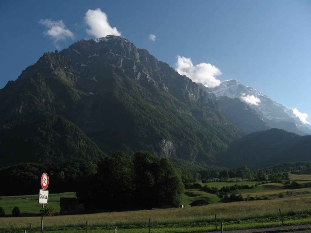 Photo №1 of Vorder Glärnisch