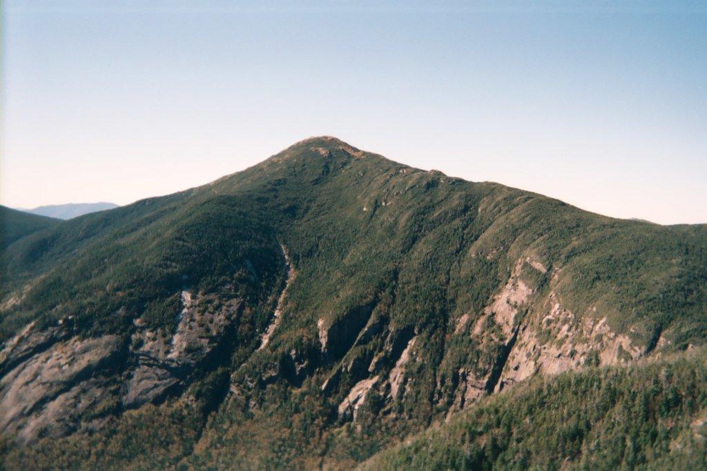 46 Adirondack High Peaks