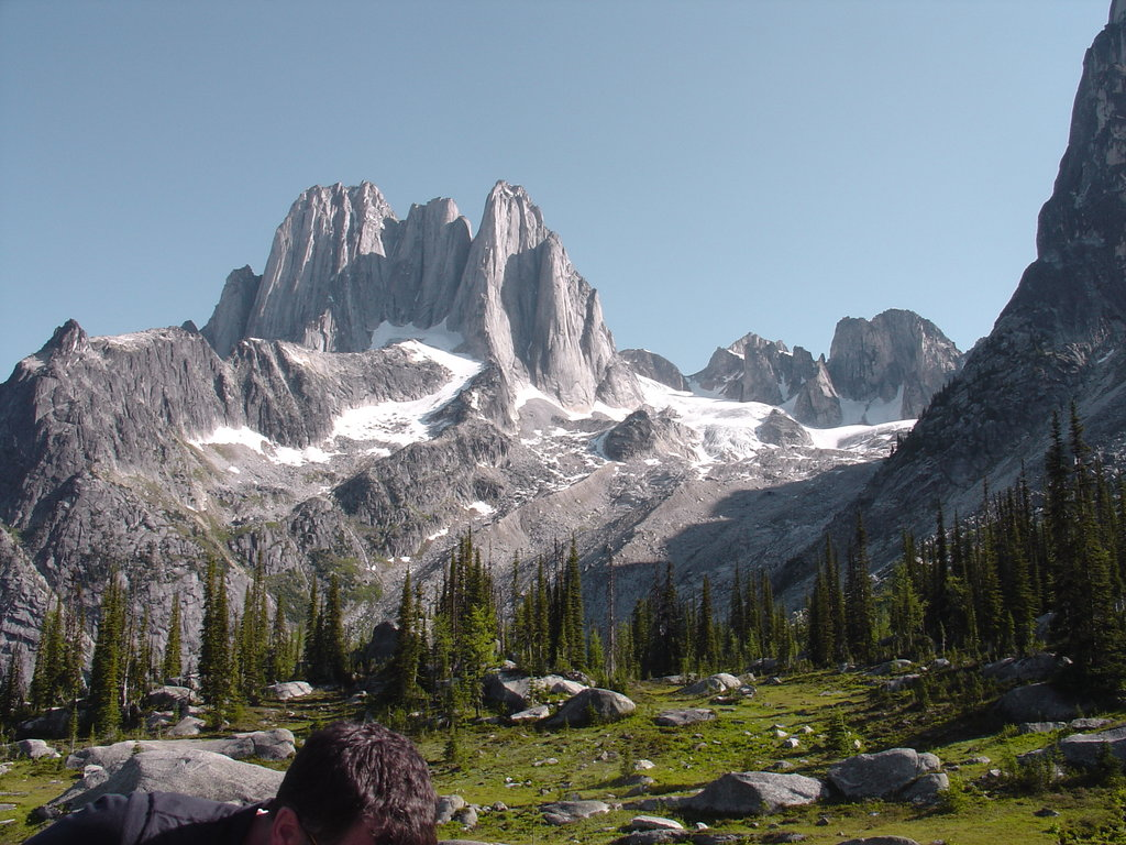 Photo №1 of Howser Spire