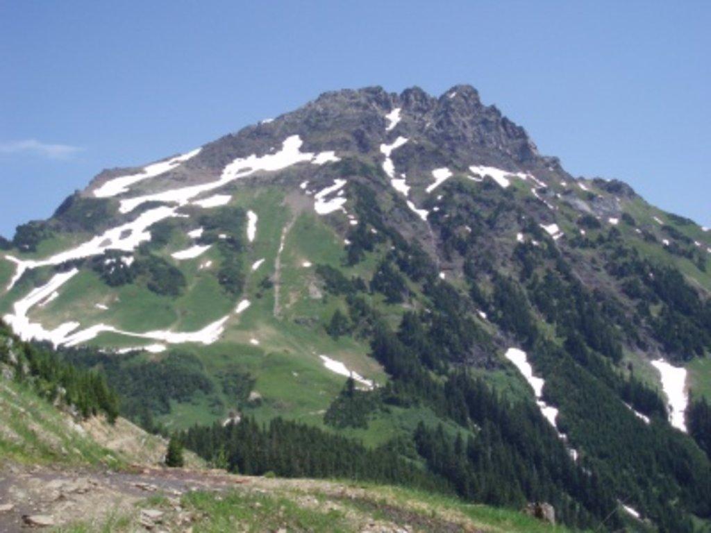 Photo №1 of Lady Peak