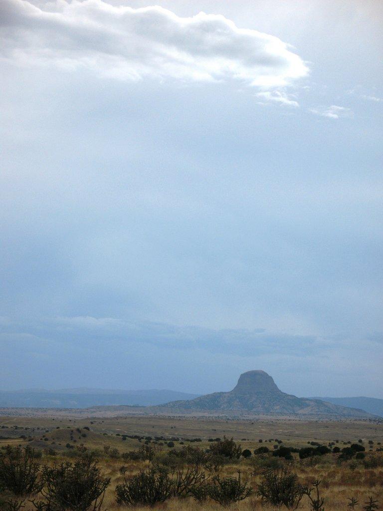 Photo №2 of Cabezon Peak