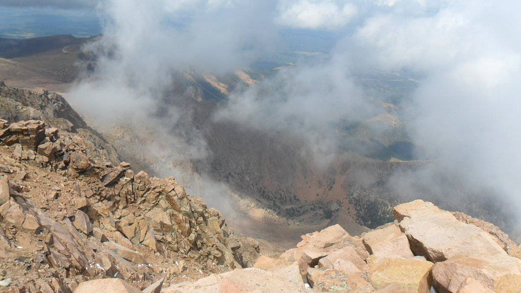 Photo №4 of Pikes Peak