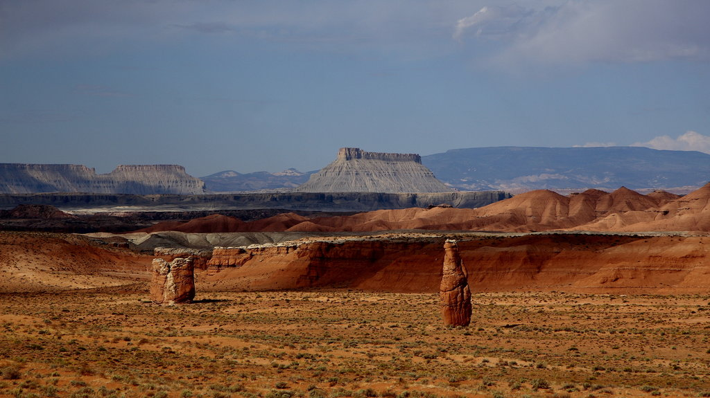 Photo №1 of Factory Butte