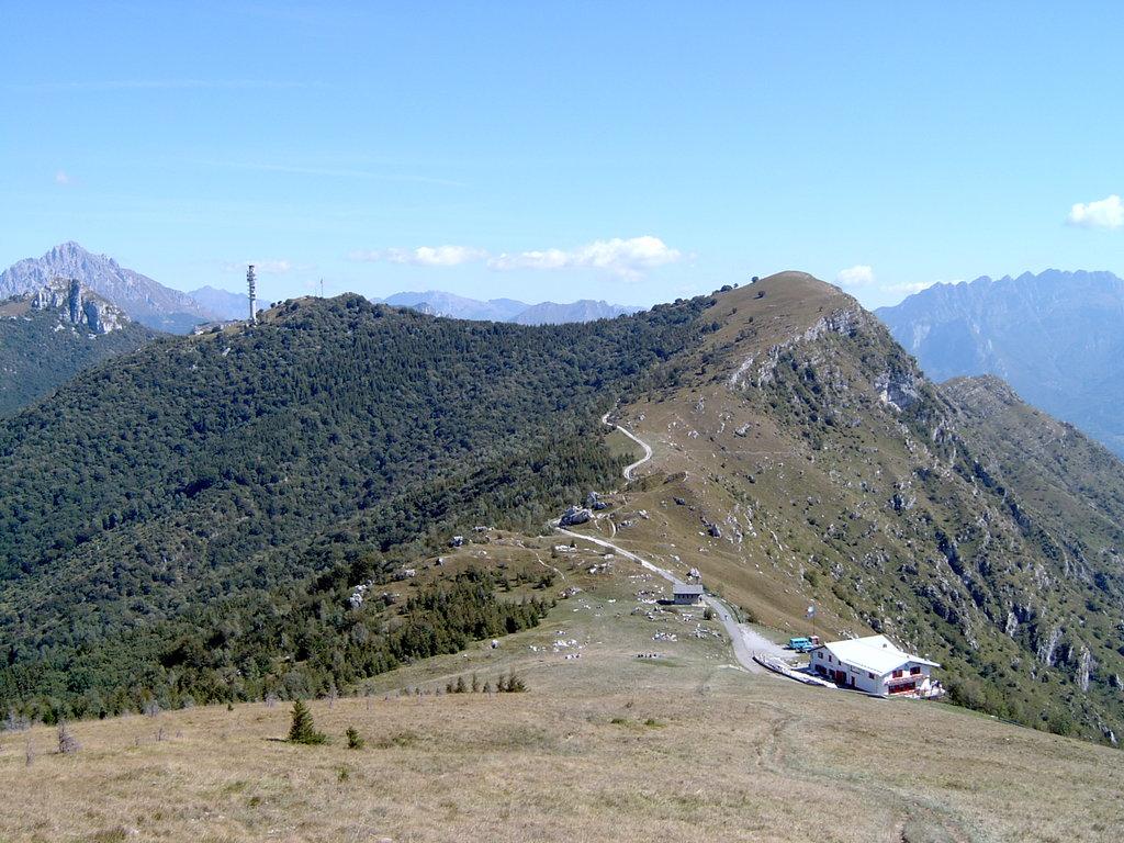 Photo №1 of Monte Cornizzolo