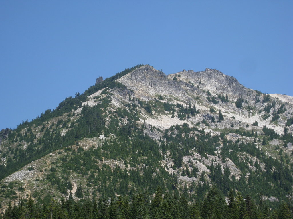 Photo №1 of Snoqualmie Mountain