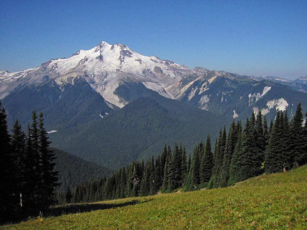 Photo №2 of Glacier Peak