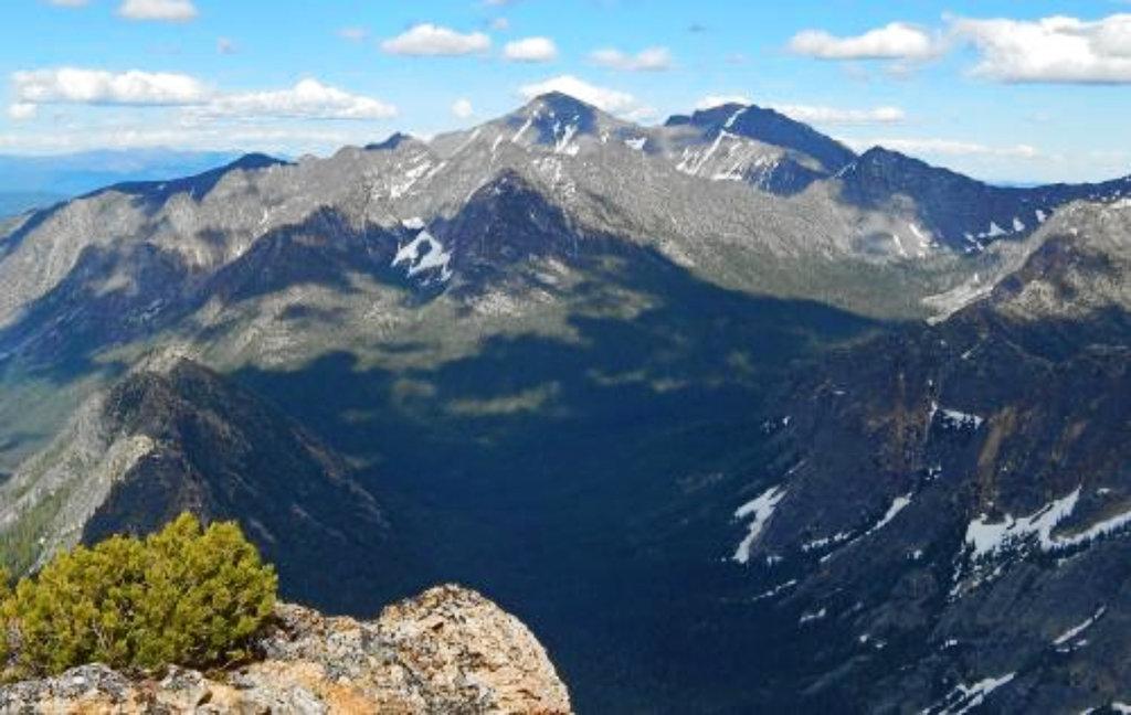 Photo №1 of North Gardner Mountain