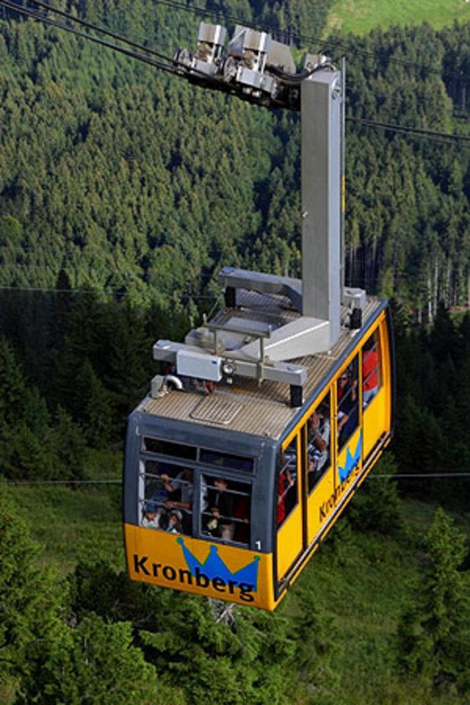Photo №3 of Kronberg