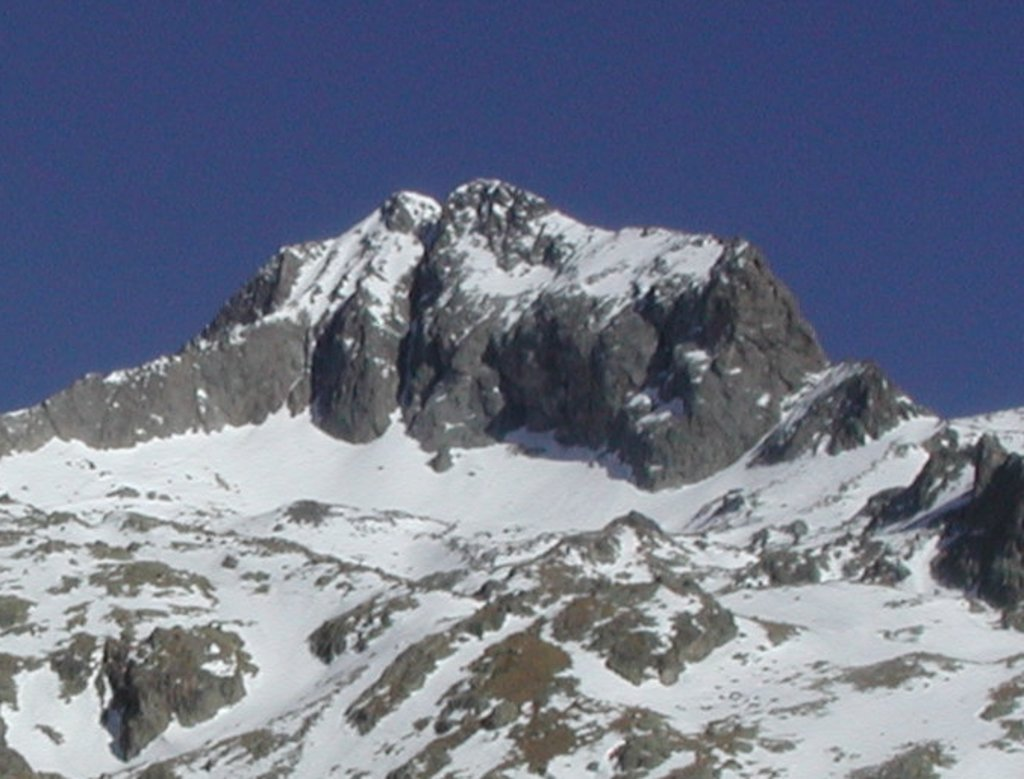 Photo №1 of Cime du Gelas