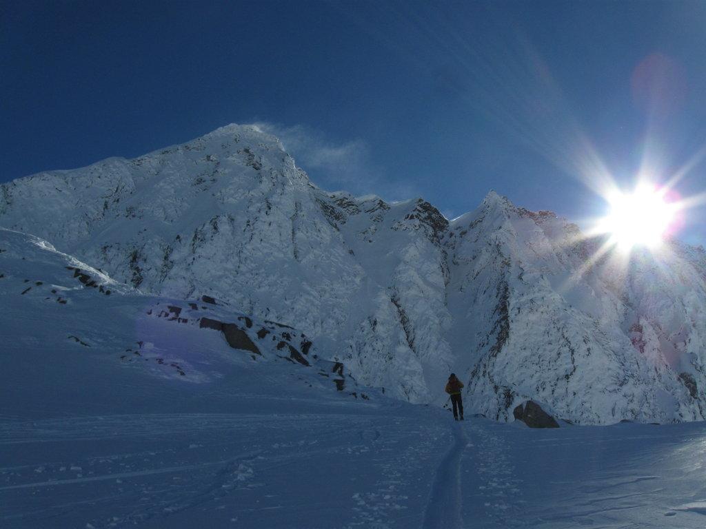 Photo №1 of Surettahorn