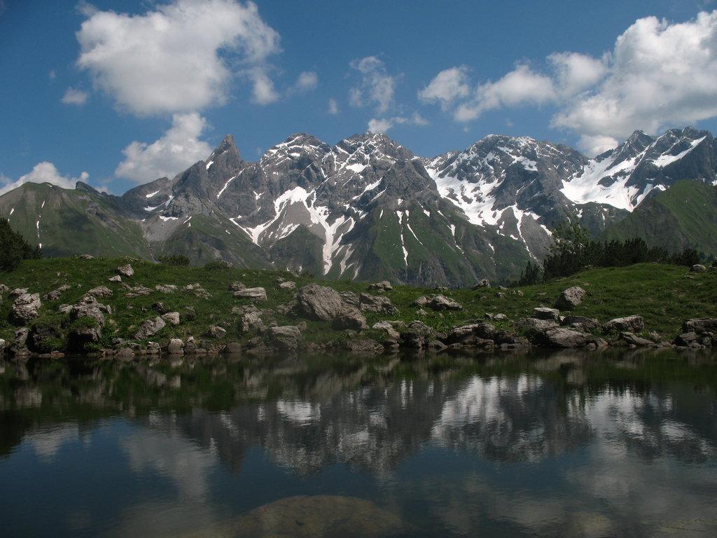 Photo №3 of Trettachspitze