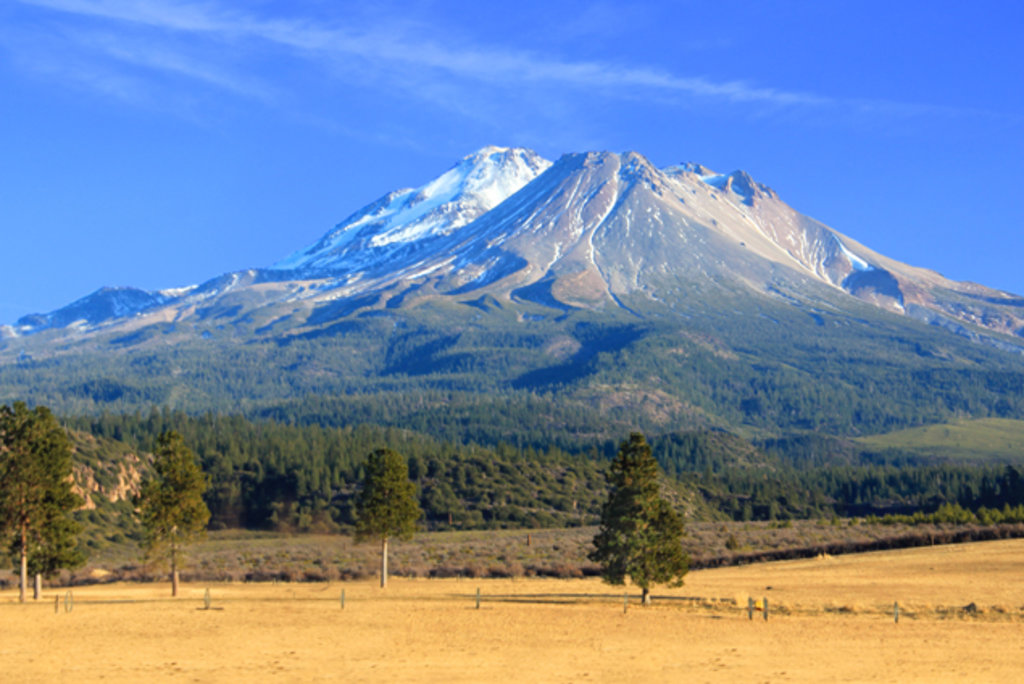 Photo №2 of Mount Shasta