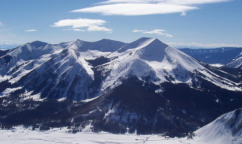 Photo №1 of Whetstone Mountain