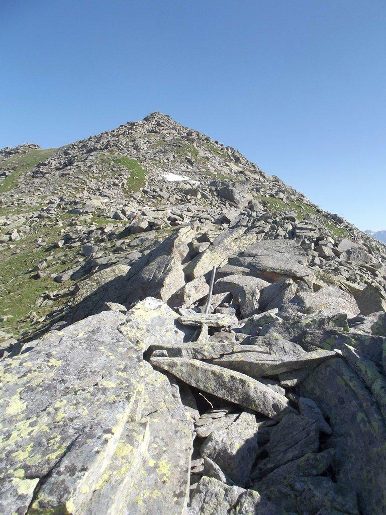 Photo №1 of Monte Gran Bernardè