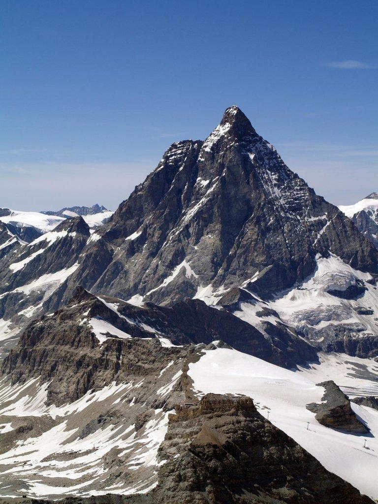 Photo №2 of Matterhorn
