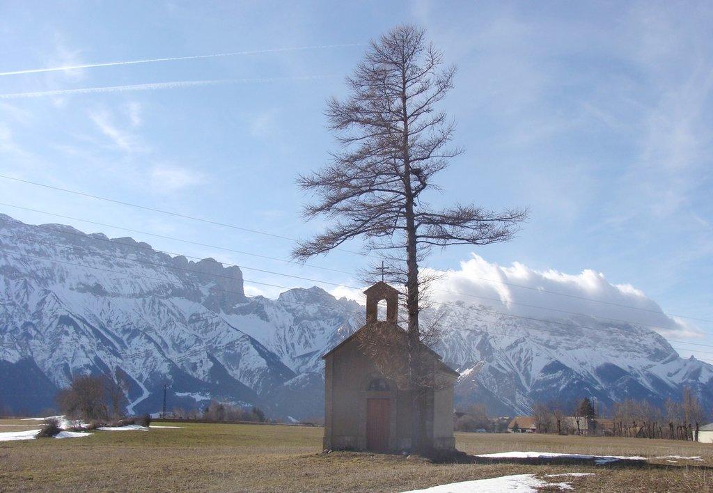 Photo №1 of Montagne de Feraud