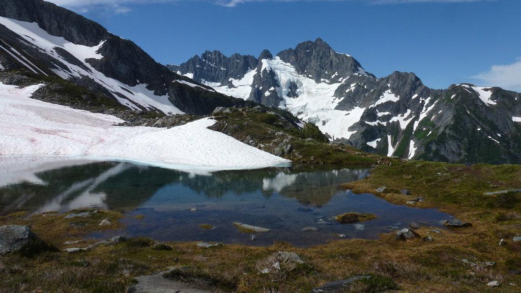 Photo №2 of Mount Formidable