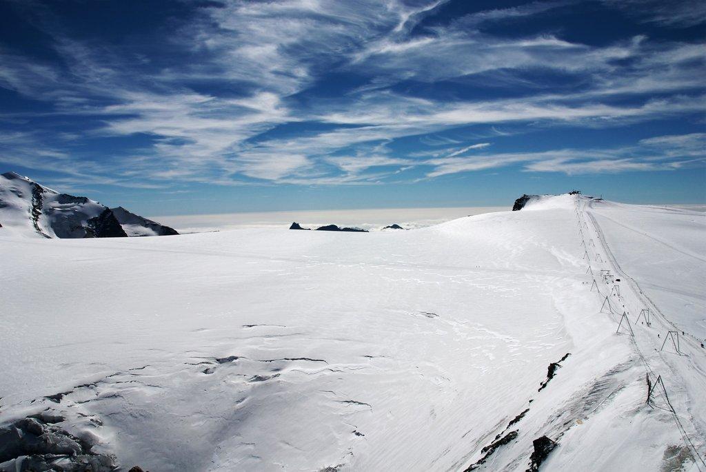 Photo №4 of Klein Matterhorn