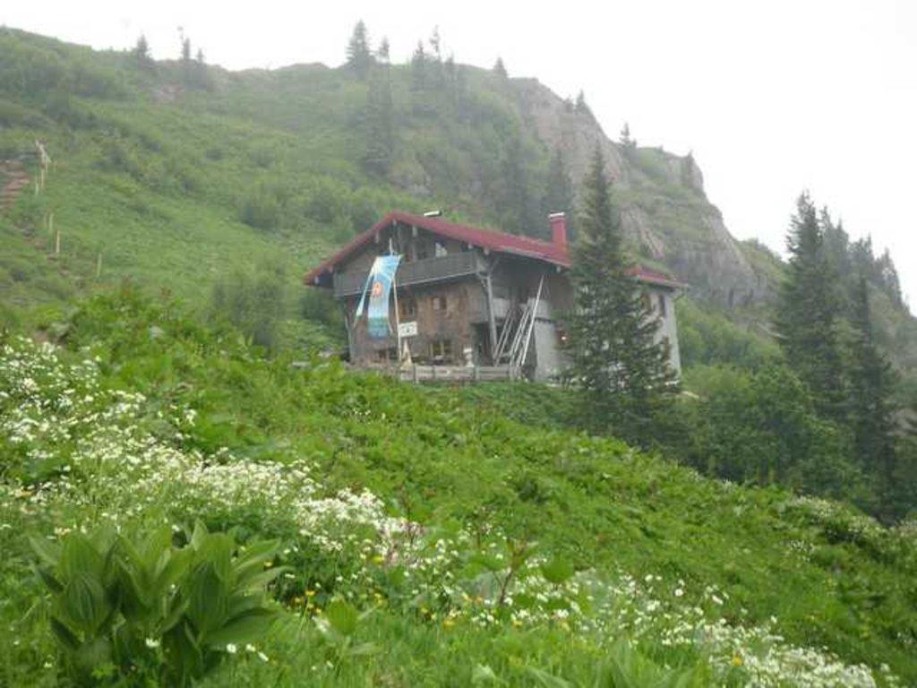 Photo №2 of Hochgrat