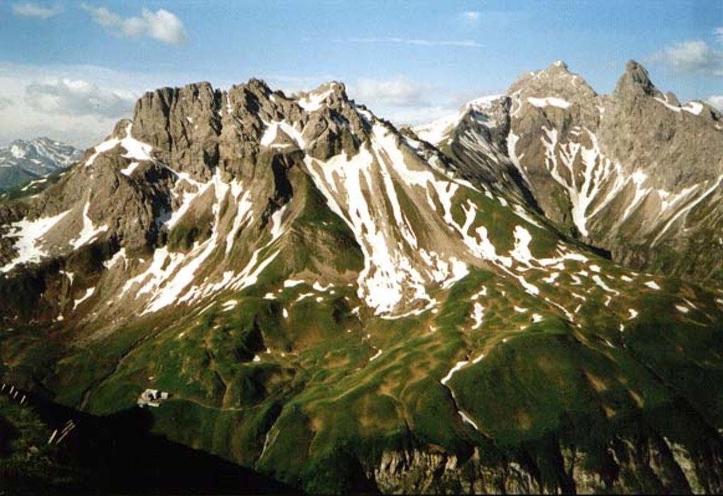 Photo №5 of Trettachspitze