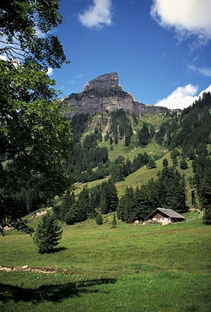 Photo №1 of Sigriswiler Rothorn
